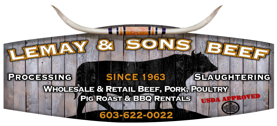 Lemay and Sons Beef